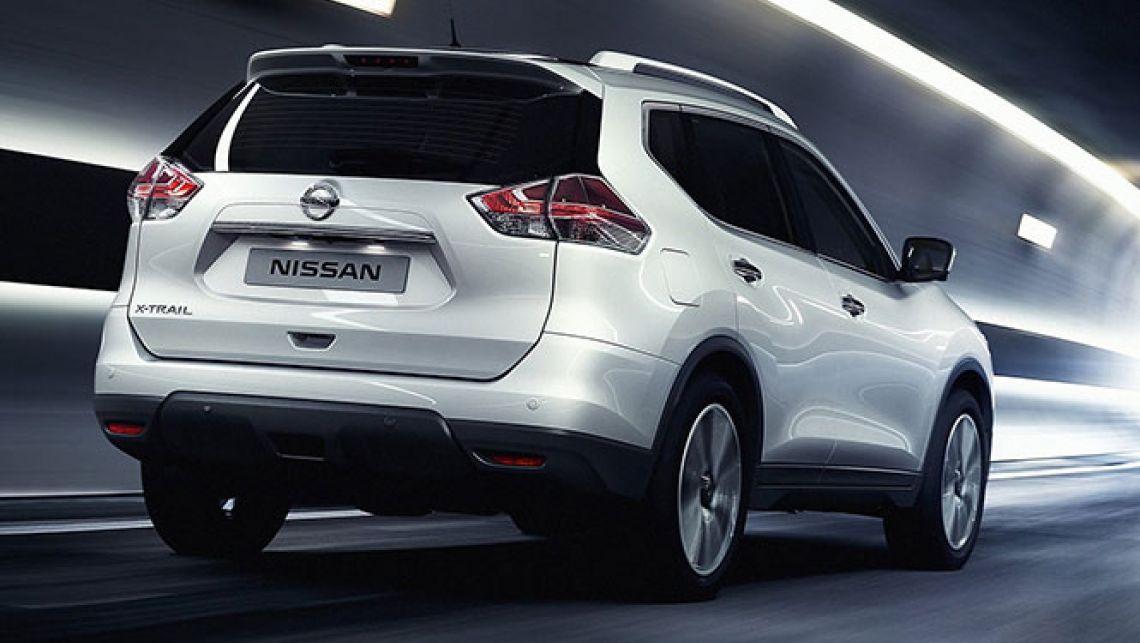 Nissan x-trail | AUTOTECH GARAGE
